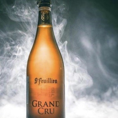 Saint-Feuillien Grand Cru - magnum - 9,5% vol