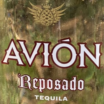 AVION - TEQUILA - 70cl
