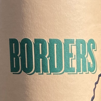 WHISKY - BORDERS - 51.7% VOL