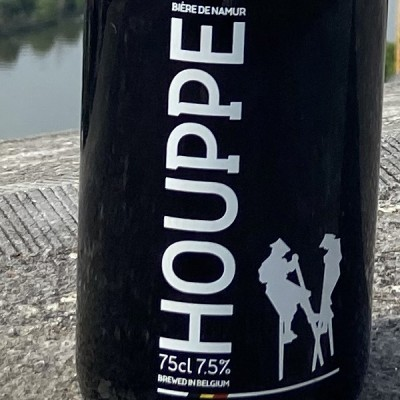 HOUPPE - BLONDE - 75 CL