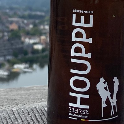 HOUPPE - BLONDE - 33 CL
